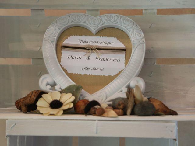 Il matrimonio di Dario e Francesca a Assago, Milano 49