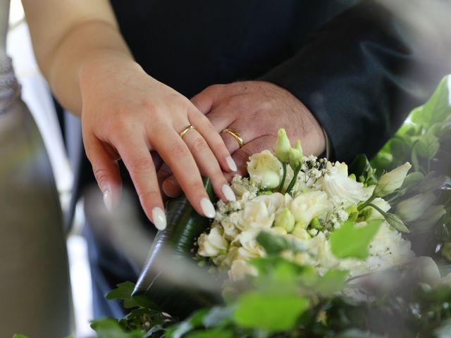 Il matrimonio di Dario e Francesca a Assago, Milano 1