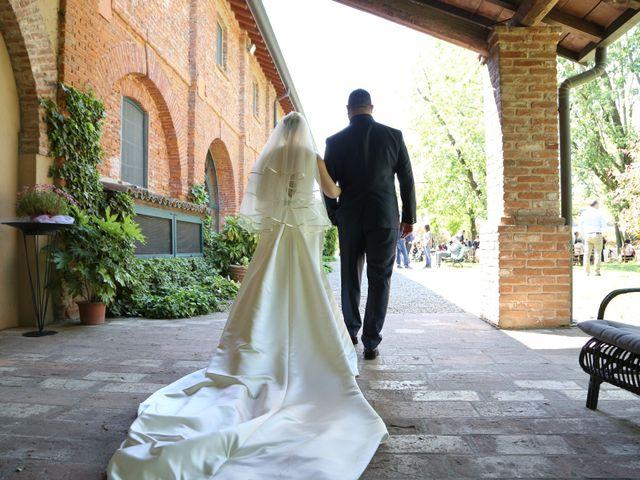 Il matrimonio di Dario e Francesca a Assago, Milano 63
