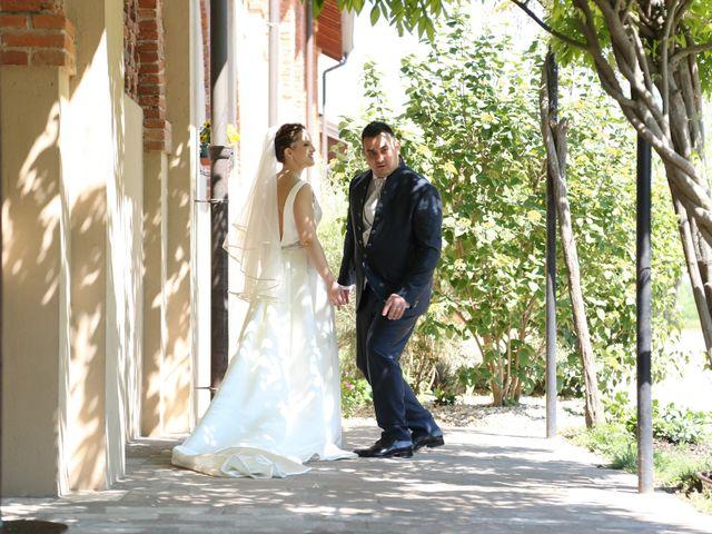 Il matrimonio di Dario e Francesca a Assago, Milano 70
