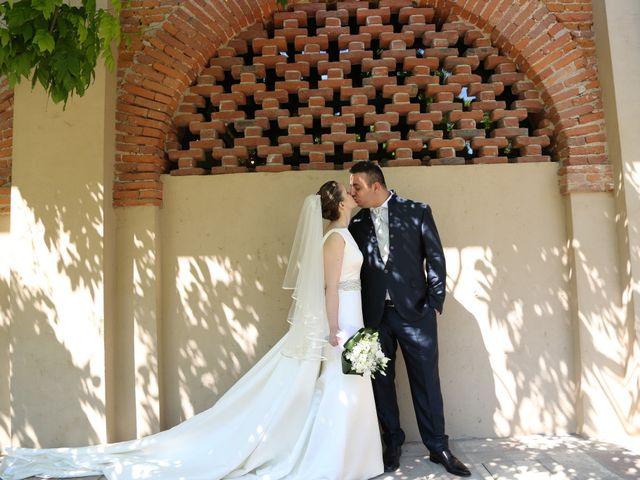 Il matrimonio di Dario e Francesca a Assago, Milano 71