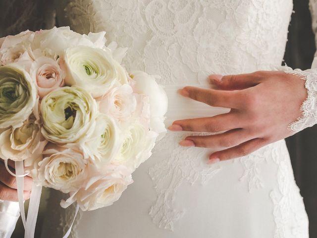 Il matrimonio di Diego e Carmelina a Palma di Montechiaro, Agrigento 8