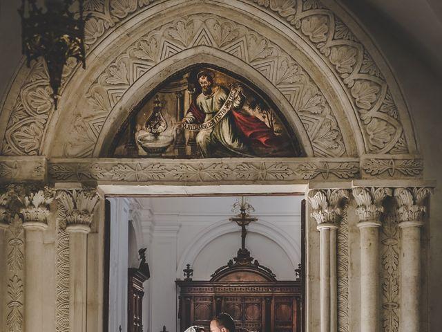 Il matrimonio di Diego e Carmelina a Palma di Montechiaro, Agrigento 11
