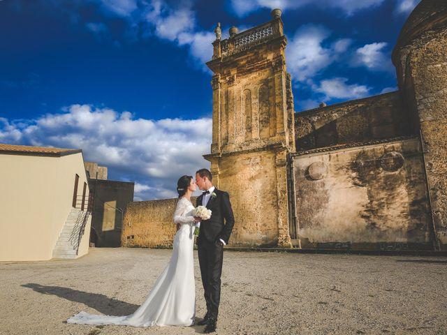 Le nozze di Carmelina e Diego