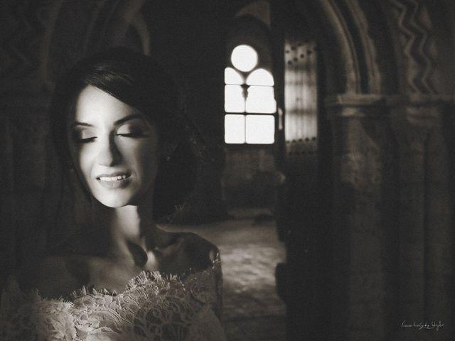Il matrimonio di Diego e Carmelina a Palma di Montechiaro, Agrigento 2