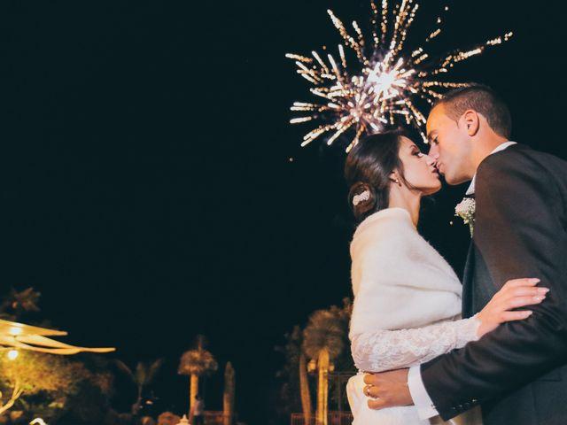 Il matrimonio di Diego e Carmelina a Palma di Montechiaro, Agrigento 16