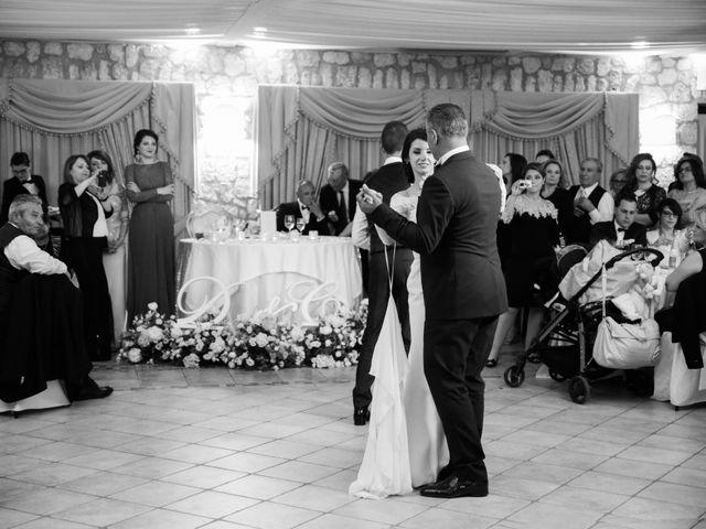 Il matrimonio di Diego e Carmelina a Palma di Montechiaro, Agrigento 17