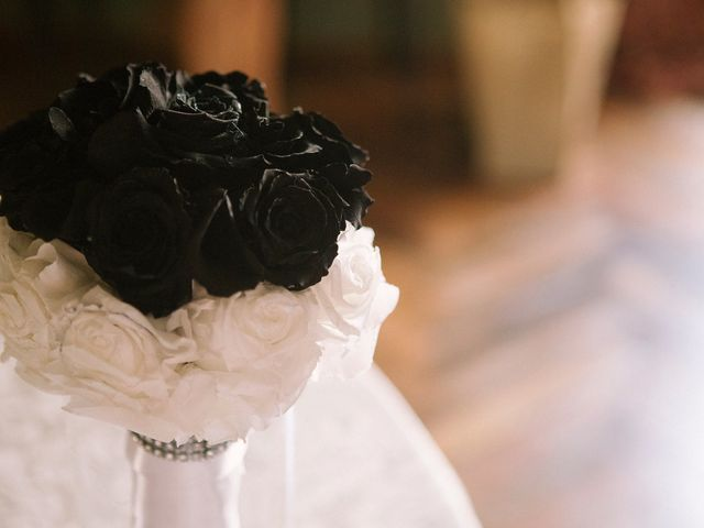 Il matrimonio di Riccardo e Sonia a Gazzola, Piacenza 8