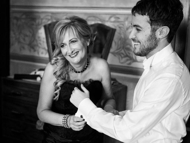 Il matrimonio di Riccardo e Sonia a Gazzola, Piacenza 15