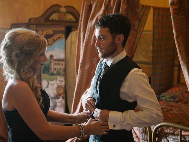 Il matrimonio di Riccardo e Sonia a Gazzola, Piacenza 18