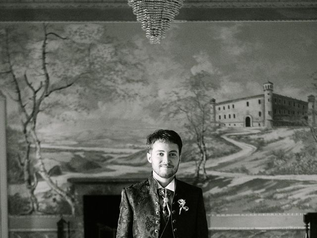 Il matrimonio di Riccardo e Sonia a Gazzola, Piacenza 24