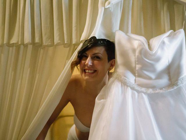 Il matrimonio di Riccardo e Sonia a Gazzola, Piacenza 26