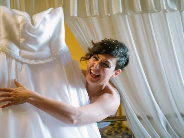 Il matrimonio di Riccardo e Sonia a Gazzola, Piacenza 28