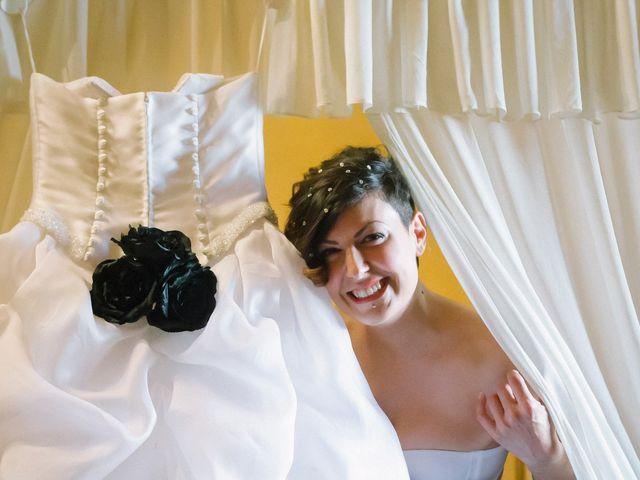 Il matrimonio di Riccardo e Sonia a Gazzola, Piacenza 29