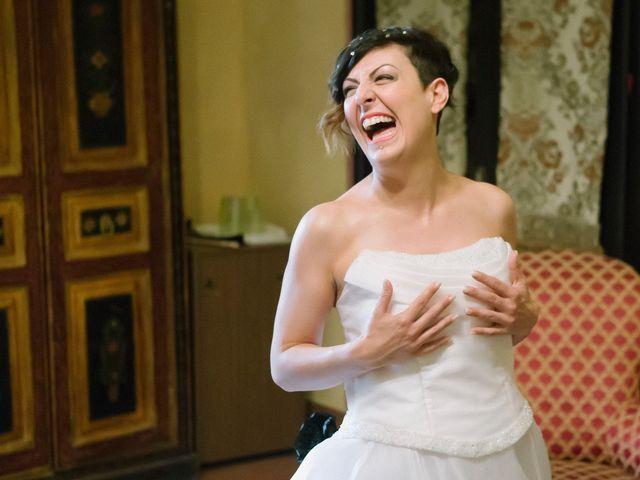 Il matrimonio di Riccardo e Sonia a Gazzola, Piacenza 30