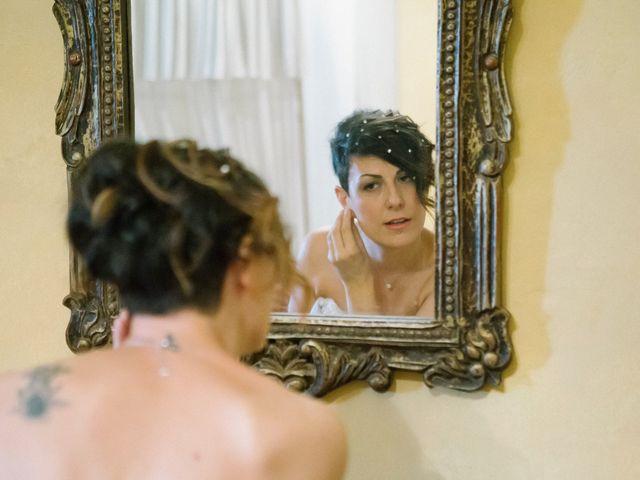 Il matrimonio di Riccardo e Sonia a Gazzola, Piacenza 35