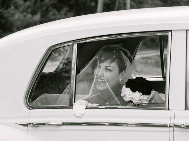 Il matrimonio di Riccardo e Sonia a Gazzola, Piacenza 44