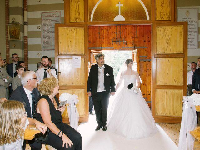 Il matrimonio di Riccardo e Sonia a Gazzola, Piacenza 51