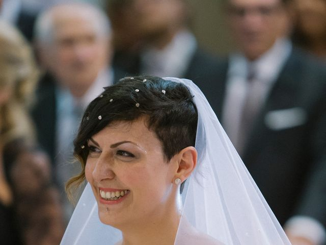 Il matrimonio di Riccardo e Sonia a Gazzola, Piacenza 53