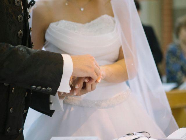 Il matrimonio di Riccardo e Sonia a Gazzola, Piacenza 63