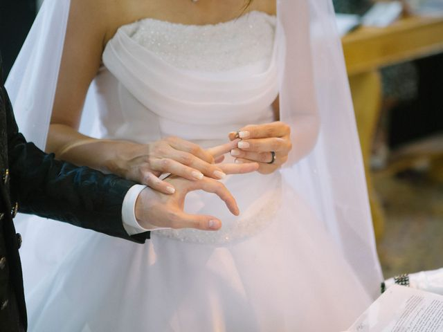 Il matrimonio di Riccardo e Sonia a Gazzola, Piacenza 65