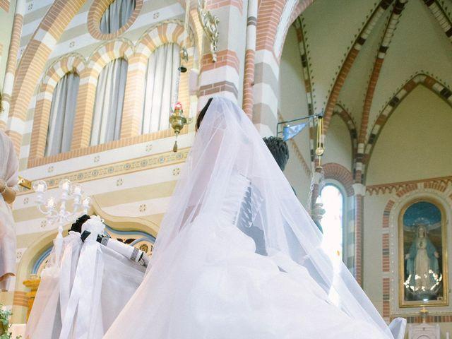 Il matrimonio di Riccardo e Sonia a Gazzola, Piacenza 67
