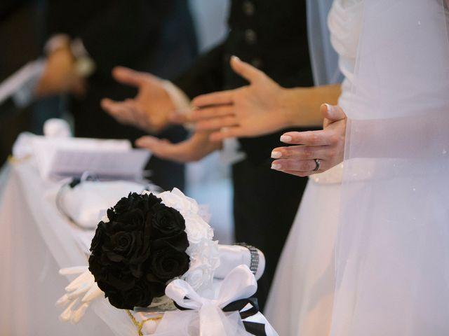 Il matrimonio di Riccardo e Sonia a Gazzola, Piacenza 68
