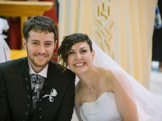 Il matrimonio di Riccardo e Sonia a Gazzola, Piacenza 70