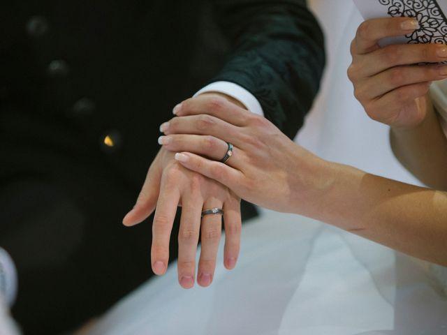 Il matrimonio di Riccardo e Sonia a Gazzola, Piacenza 73