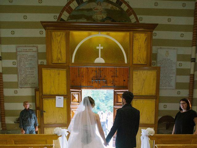 Il matrimonio di Riccardo e Sonia a Gazzola, Piacenza 74