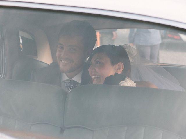 Il matrimonio di Riccardo e Sonia a Gazzola, Piacenza 79
