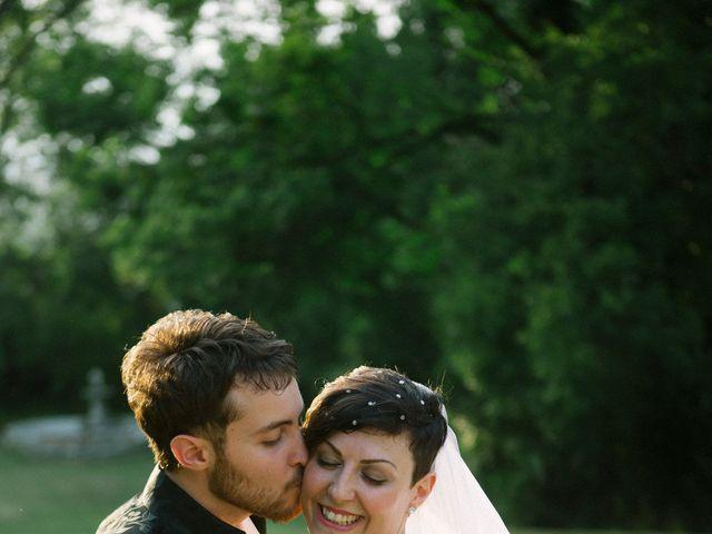 Il matrimonio di Riccardo e Sonia a Gazzola, Piacenza 90