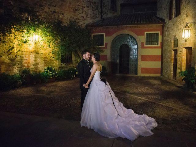 Il matrimonio di Riccardo e Sonia a Gazzola, Piacenza 104