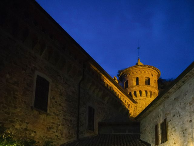 Il matrimonio di Riccardo e Sonia a Gazzola, Piacenza 105