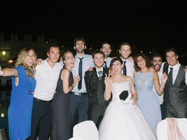 Il matrimonio di Riccardo e Sonia a Gazzola, Piacenza 107