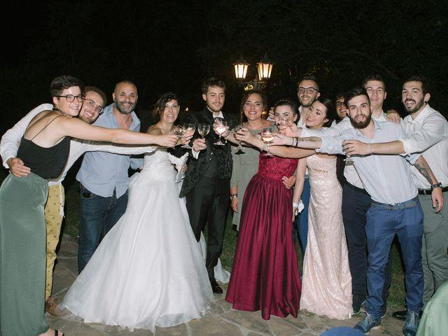 Il matrimonio di Riccardo e Sonia a Gazzola, Piacenza 108