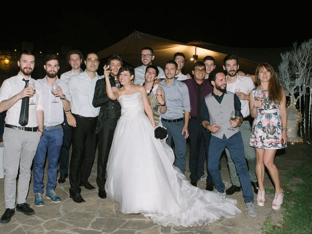 Il matrimonio di Riccardo e Sonia a Gazzola, Piacenza 109