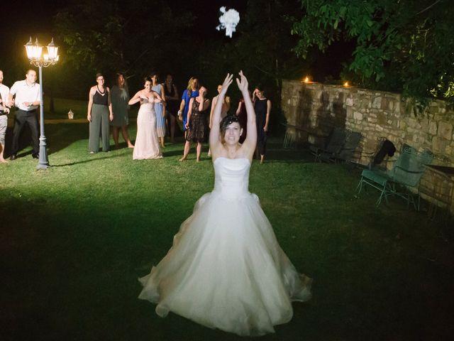 Il matrimonio di Riccardo e Sonia a Gazzola, Piacenza 112