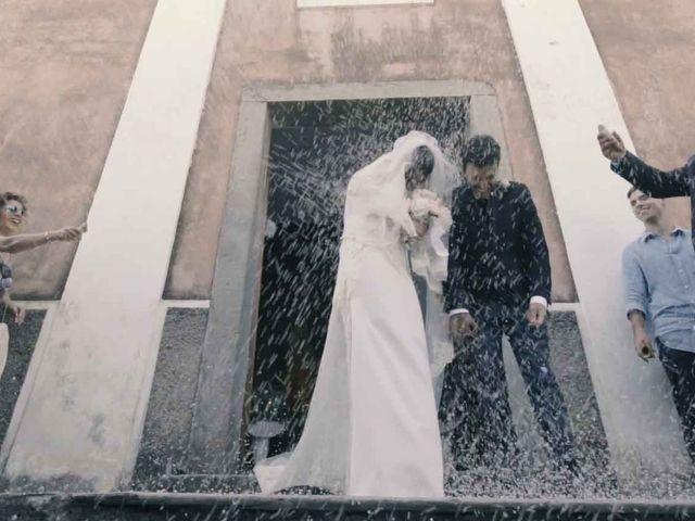 Il matrimonio di Paolo e Sara a La Spezia, La Spezia 8