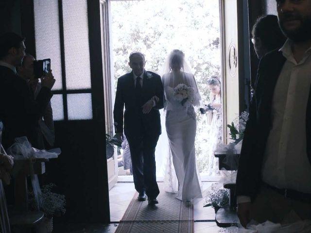 Il matrimonio di Paolo e Sara a La Spezia, La Spezia 10