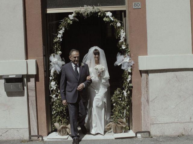 Il matrimonio di Paolo e Sara a La Spezia, La Spezia 13