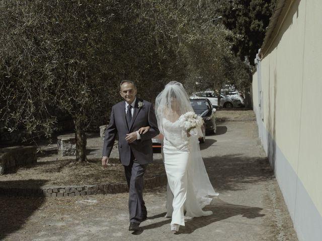 Il matrimonio di Paolo e Sara a La Spezia, La Spezia 15