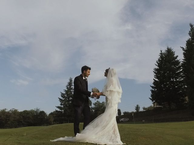 Il matrimonio di Paolo e Sara a La Spezia, La Spezia 18