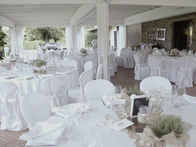 Il matrimonio di Paolo e Sara a La Spezia, La Spezia 22