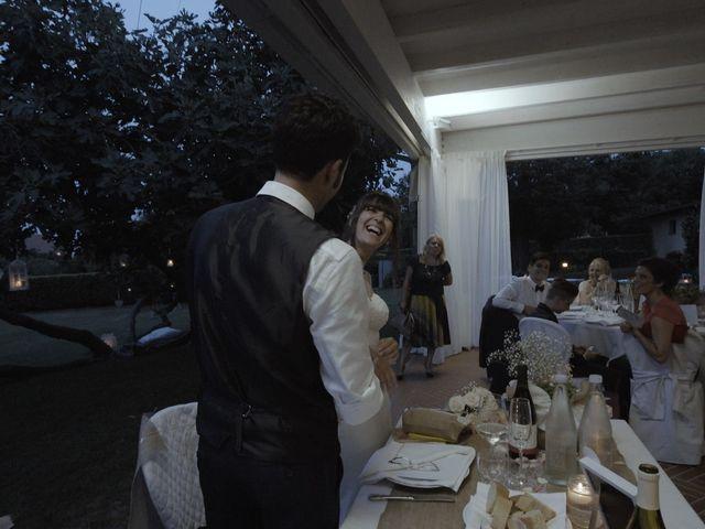 Il matrimonio di Paolo e Sara a La Spezia, La Spezia 25