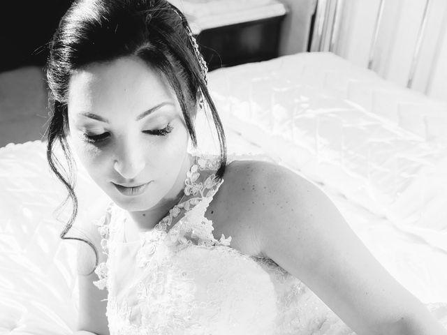Il matrimonio di Gennaro e Sara a Boscotrecase, Napoli 3