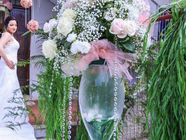 Il matrimonio di Gennaro e Sara a Boscotrecase, Napoli 5