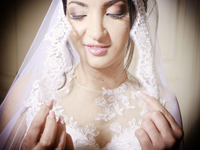 Il matrimonio di Gennaro e Sara a Boscotrecase, Napoli 6
