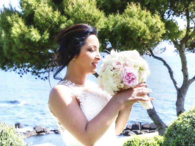 Il matrimonio di Gennaro e Sara a Boscotrecase, Napoli 9