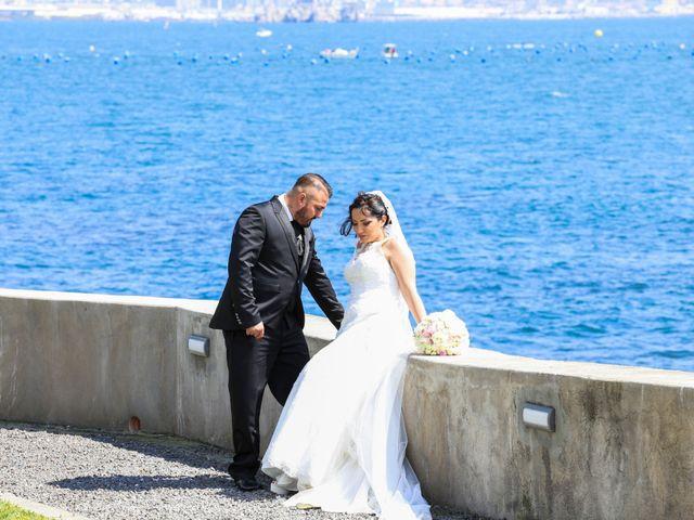 Il matrimonio di Gennaro e Sara a Boscotrecase, Napoli 10
